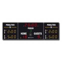 ICE HOCKEY SCOREBOARD 3300...