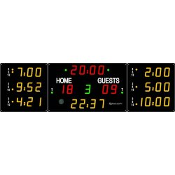 HOCKEY SCOREBOARD 4304 x...