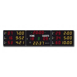 HOCKEY SCOREBOARD 5300 x...