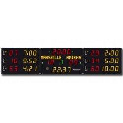 MARCADOR HOCKEY 5300 x 1200 (Nombres equipos)