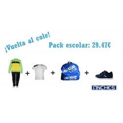 Pack Escolar - Colegio
