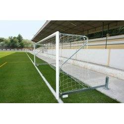 FOLDABLE 7-A-SIDE FOOTBALL GOALS