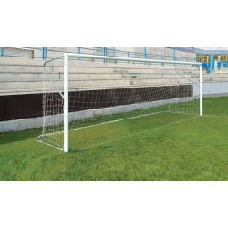 FIXED SOCCER GOALS