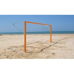 BEACH FOOTBALL GOALS