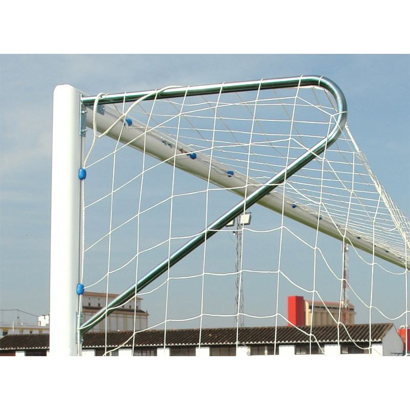 4 STEEL NET SUPPORTS