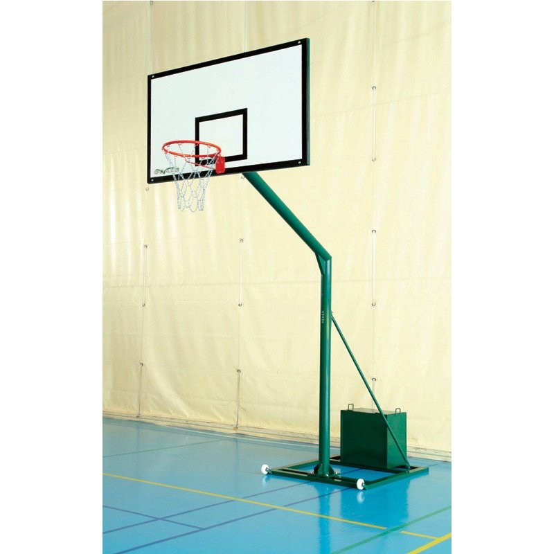 GOALS BASKETBALL 2 WHEELS