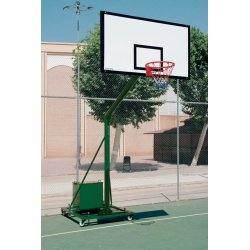 PORTABLE BASKETBALL...