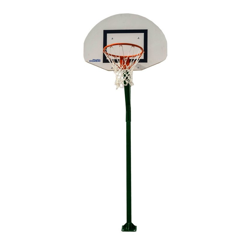 FIXED ADJUSTABLE BASKETBALL 2 HEIGHTS