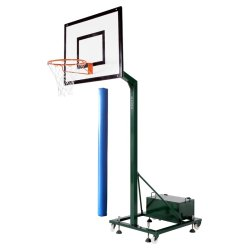 MINIBASKET GOAL REMOVABLE 4...