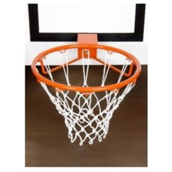 BASKETBALL NETS SET 7MM