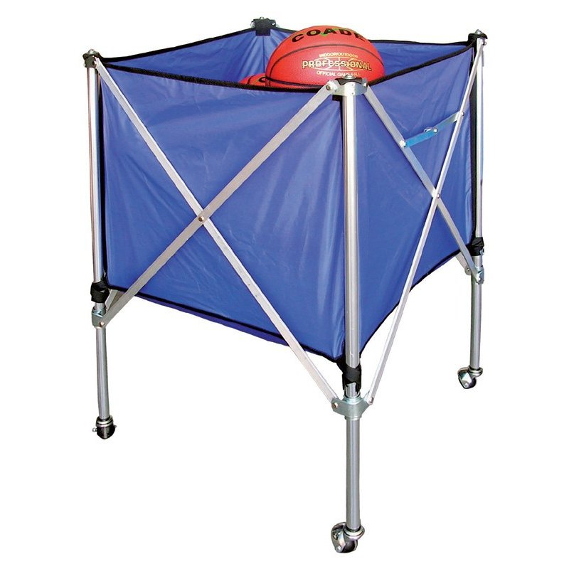 FOLDING BALL CAGE