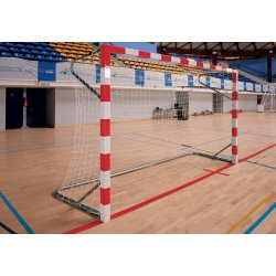 ALUMINIUM COMPETITION HANDBALL GOALS