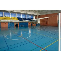 COMPETITION VOLLEYBALL POSTS