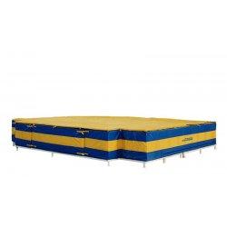 HIGH JUMP PIT 0.65M