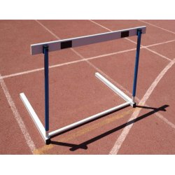 FIVE HEIGHTS ADJUSTMENT HURDLE