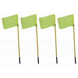 CORNER FLAG SET