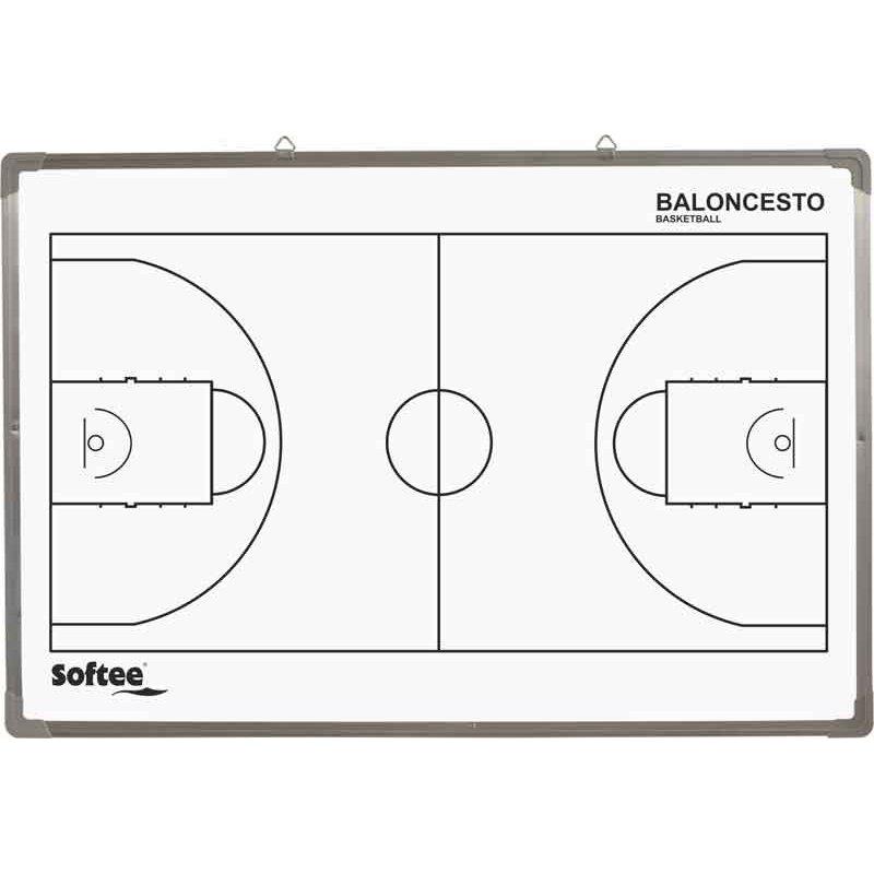 TACTIC BOARD BASKETBALL/MINI-BASKETBALL