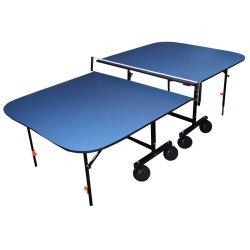 PING PONG SONG ROUND TABLE