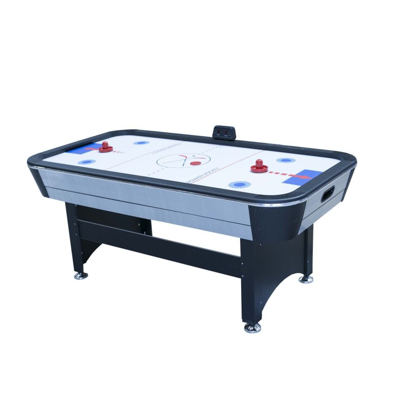 TABLE AIR HOCKEY WITH MARKER