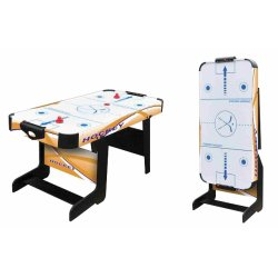 TABLE AIR HOCKEY FOLDING