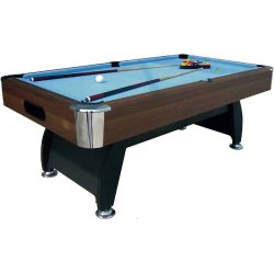 WOODEN BILLIARDS - GREAT...