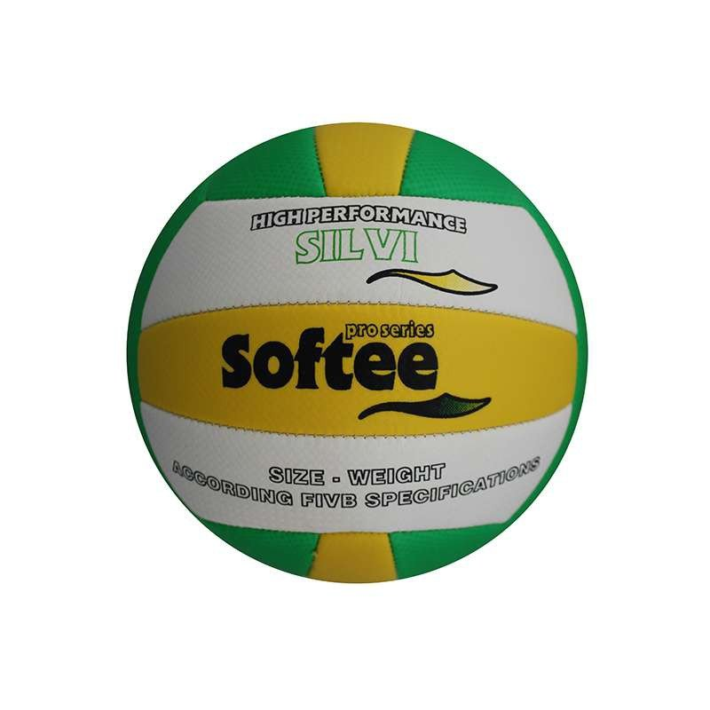 BALL VOLLEYBALL LEATHER
