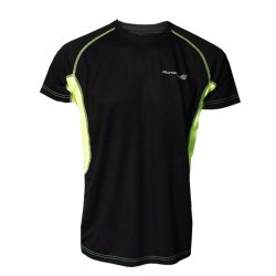 BLACK SPORT SHIRT - MENS