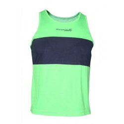 KIDS SLEEVELESS T-SHIRT