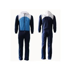 HOODED CHILD TRACKSUIT