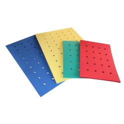 FLOATING MAT WITH HOLES - POOL