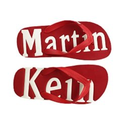 CHANCLAS MARTIN KEIN -...