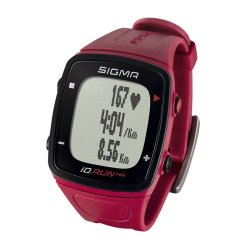 PROFESSIONAL HEART RATE MONITOR SIGMA