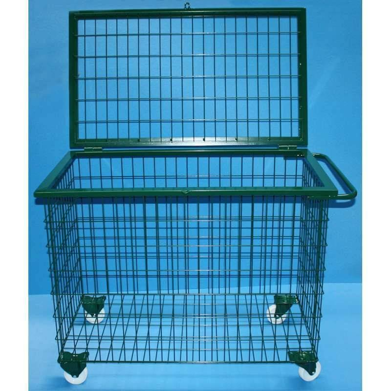 STANDARD BALL CAGE