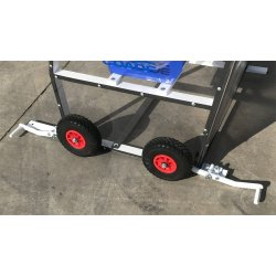 SUBSTITUTES BENCH WHEELS