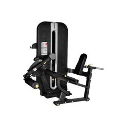BODYBUILDING LEG EXT. MACHINE