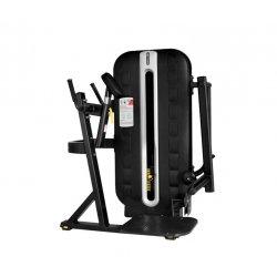 WEIGHT MACHINE GLUTE ISOLATOR
