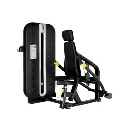 TRICEPS SEATED FITNESS MACHINE