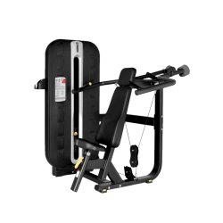 SHOULDER PRESS MACHINE STRENGTH 80KG