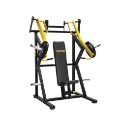 INCLINE PRESS MACHINE STRENGTH