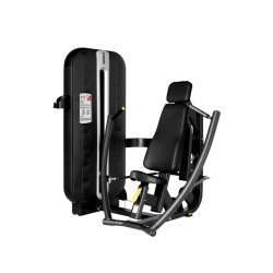 FITNESS VERTICAL PRESS MACHINE