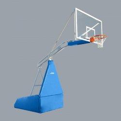 BASKETBALL BACKSTOPS