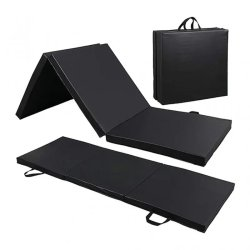 FOLDING PADDED MAT