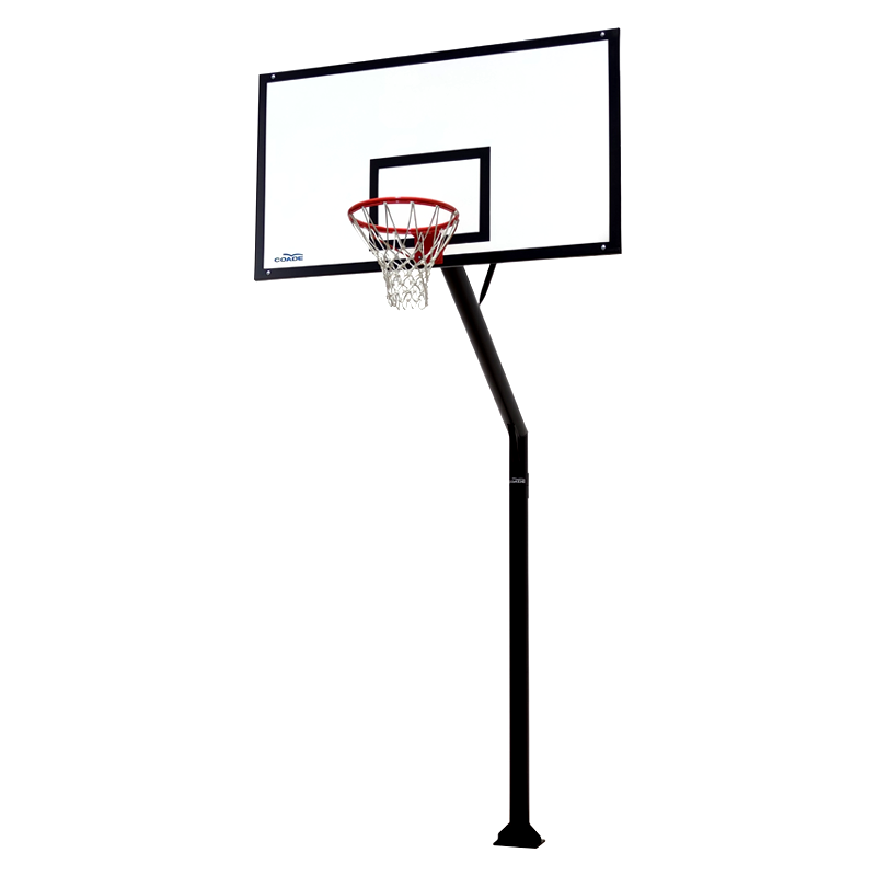 IN-GROUND BASKETBALL HOOPS