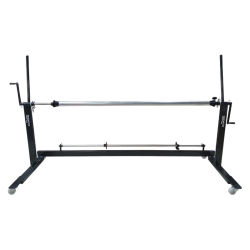 BATECO PROTECTIVE LAYER ROLL TROLLEY