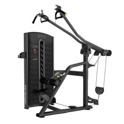 DORSAL MUSCLE-BUILDING MACHINE
