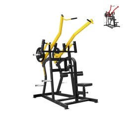 HIGH PULLEY MACHINE FITNESS