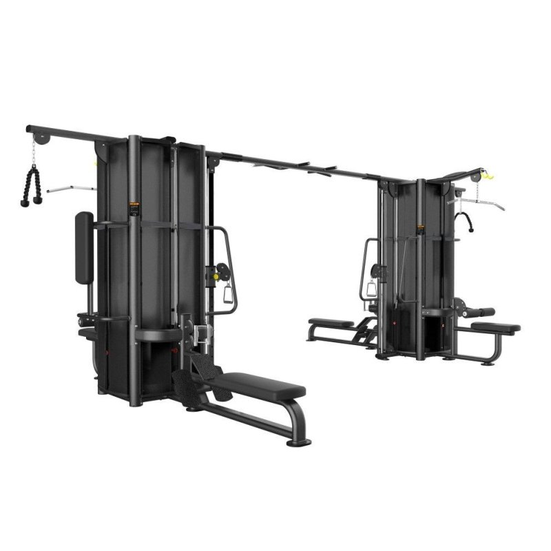 CABLE CROSSOVER MACHINE