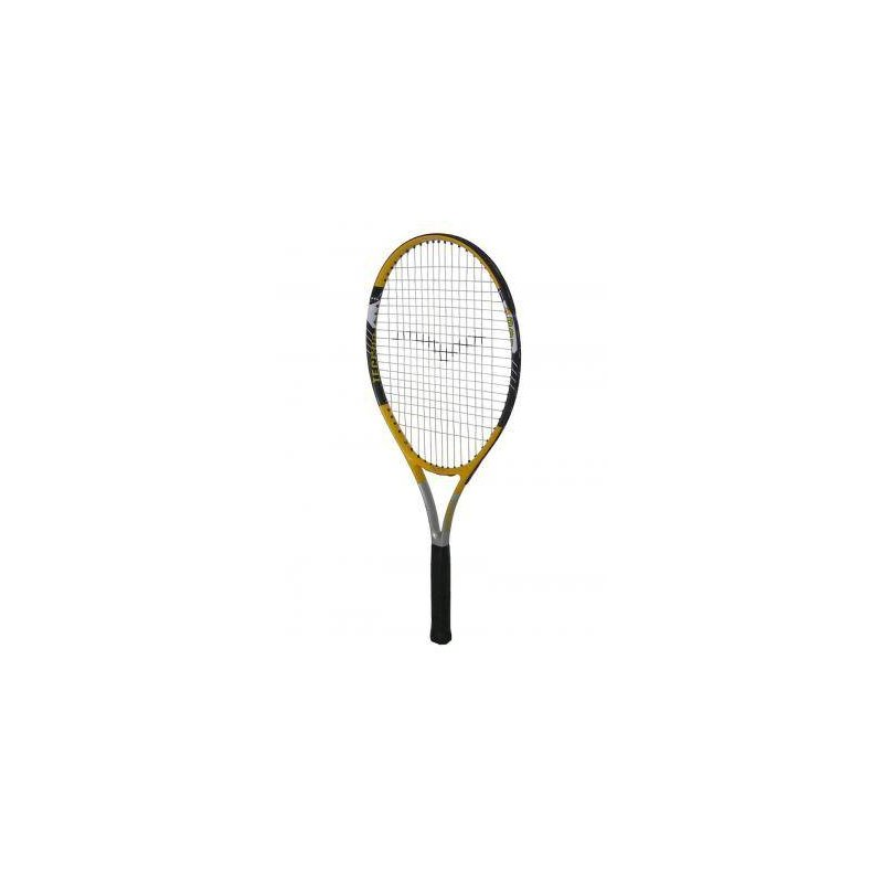 TENNIS RACKET WITH COVER