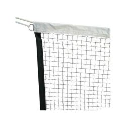 BADMINTON NYLON NET