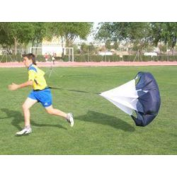 SPEED - TRAINING PARACHUTE